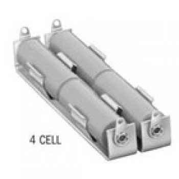Keystone 170 držák baterie 4xAAA