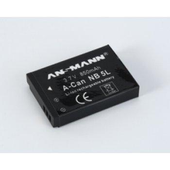 Ansmann Canon NB5L - A-CAN NB 5 L fs bulk.jpg
