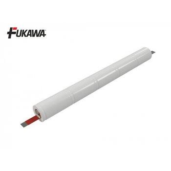 Fukawa L1x5-S páskový vývod, akumulátor do nouzových svítidel