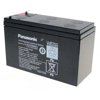 Panasonic LC-R127R2PG1